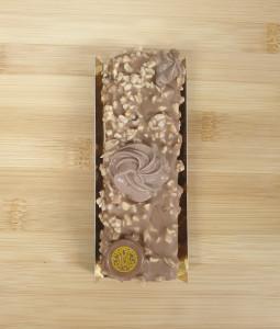 Finger Chocolat Lait / Noisettes