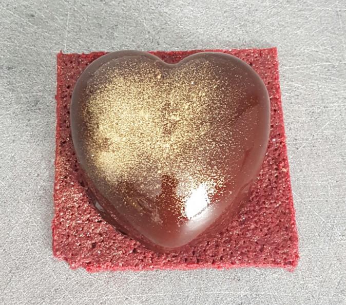 Coeurs de la St Valentin