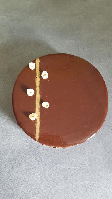 Chocolat Lait / Noisette