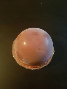 Dome Chocolat Lait / Noisette